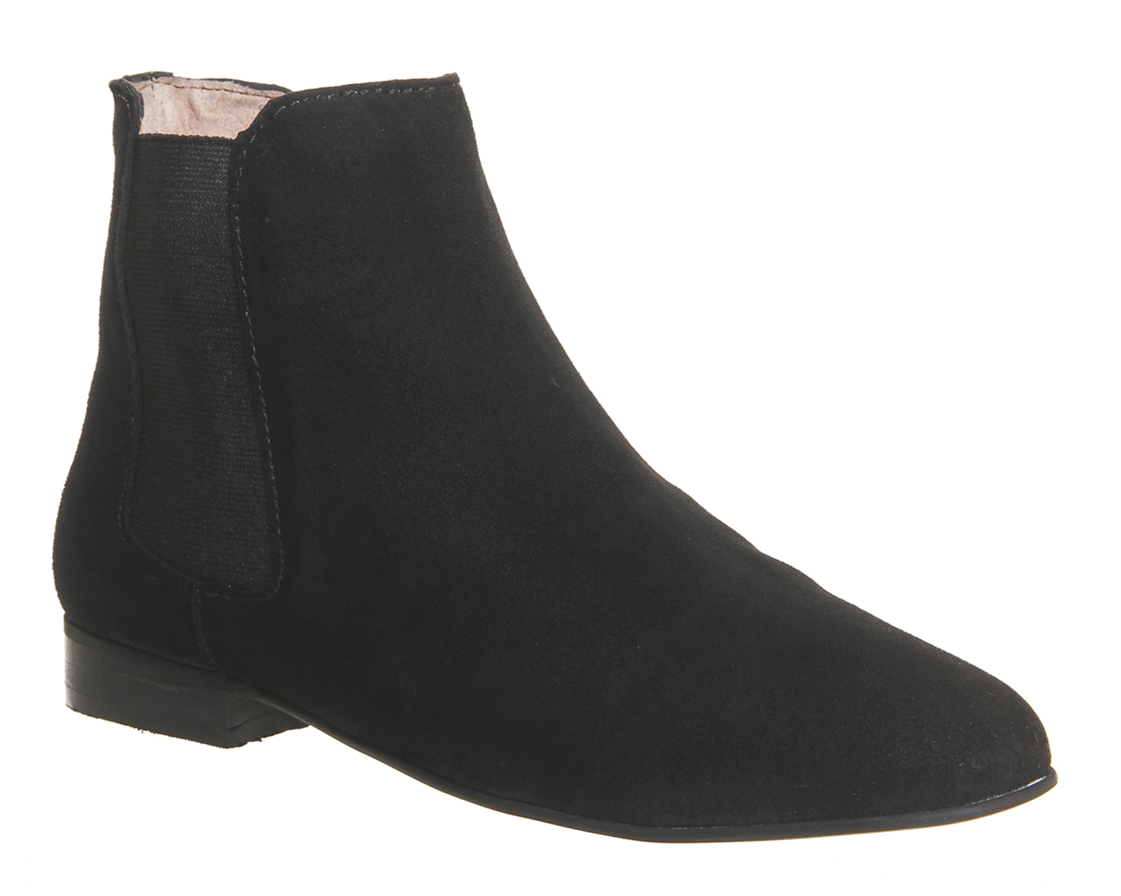 office lincoln chelsea boots in black lyst
