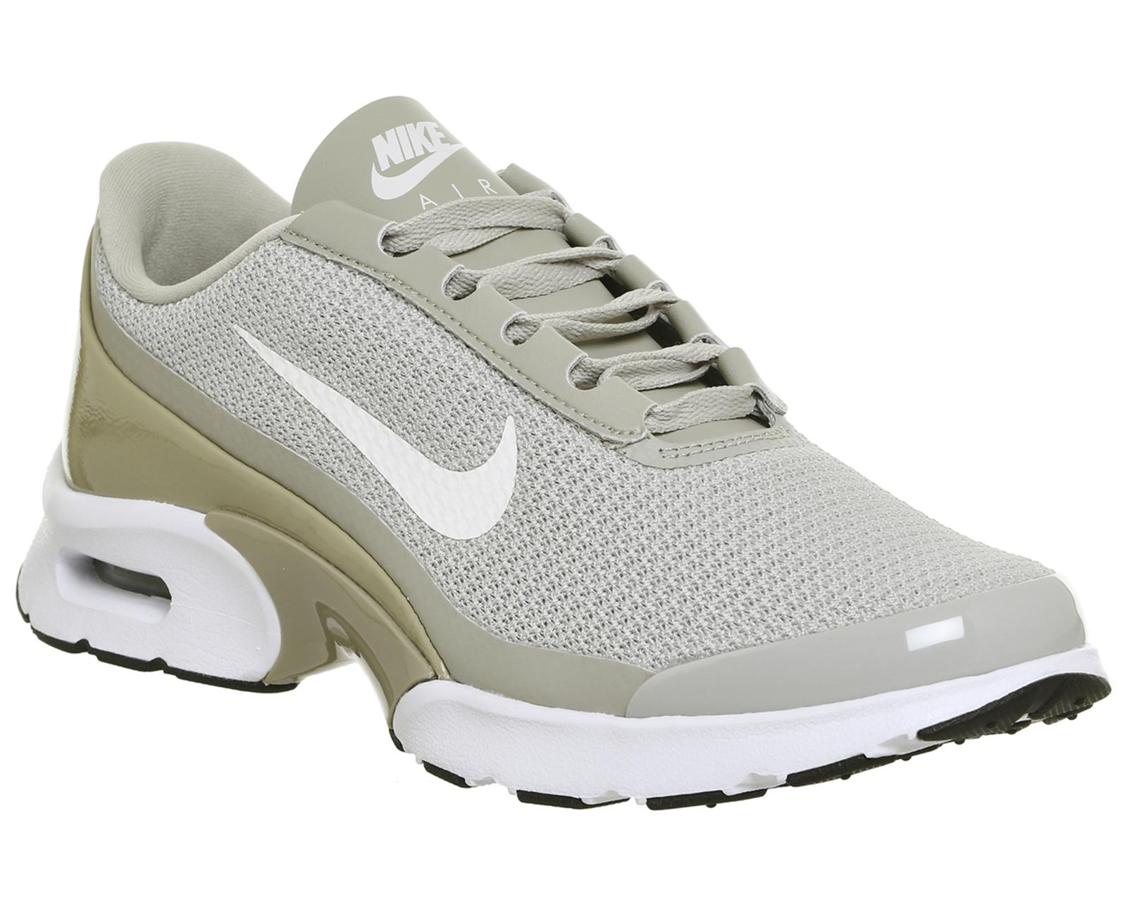 Lyst - Nike Air Max Jewel in Gray 872512c4e64d