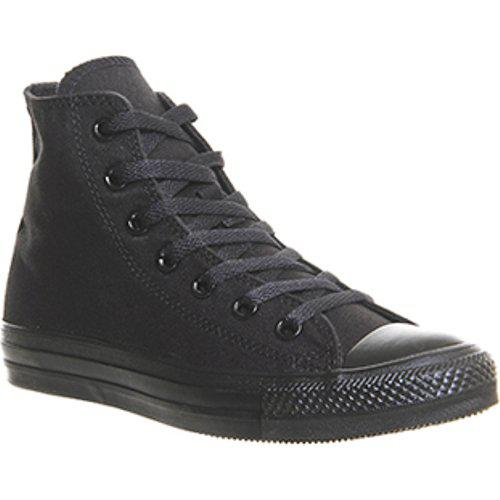 Lyst - Converse All Star Hi in Black for Men - Save 13% c63a16073
