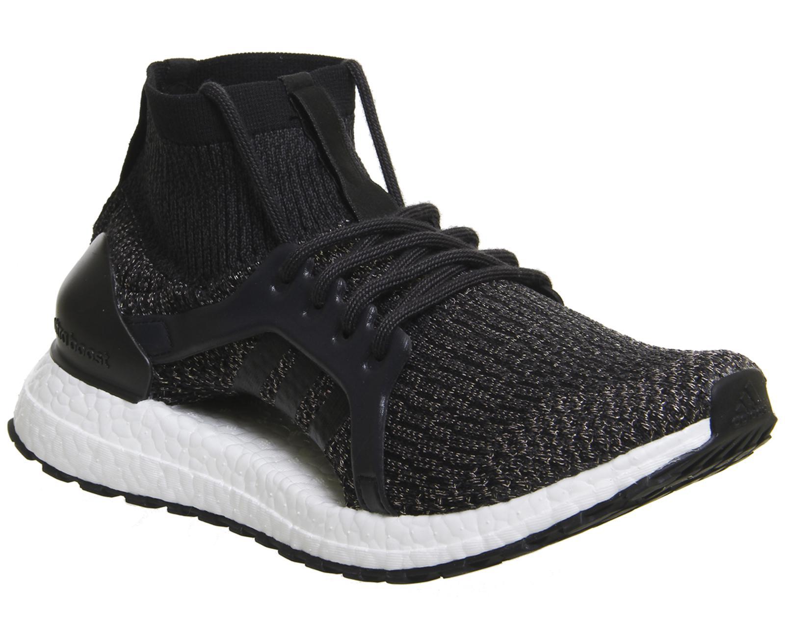 more photos 21ef2 79718 adidas. Mens Black Ultra Boost X Atr