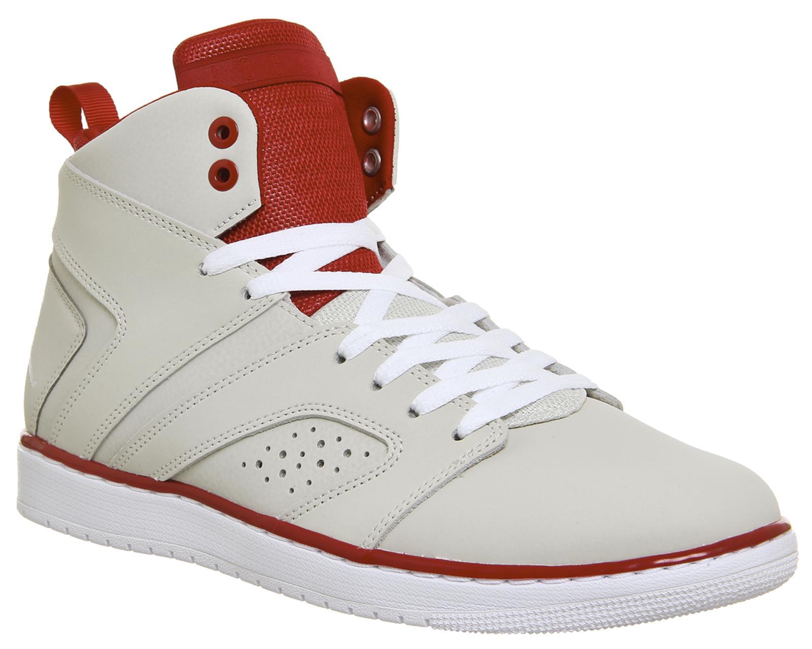 Lyst - Nike Jordan Flight Legend in White for Men a76039f8d