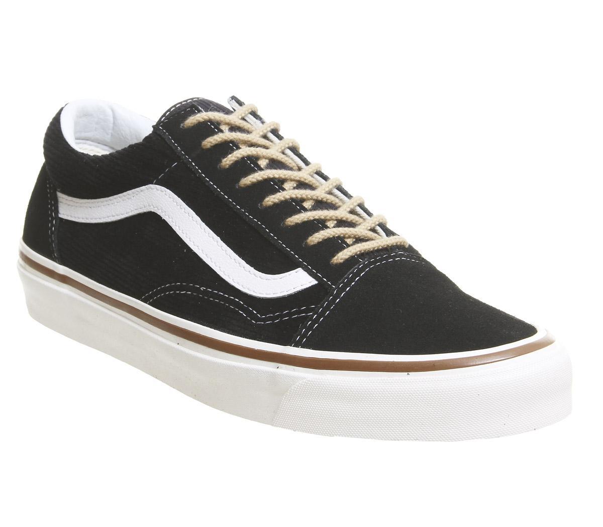 ef297714aa0 Lyst - Vans Old Skool Dx Trainers in Black for Men
