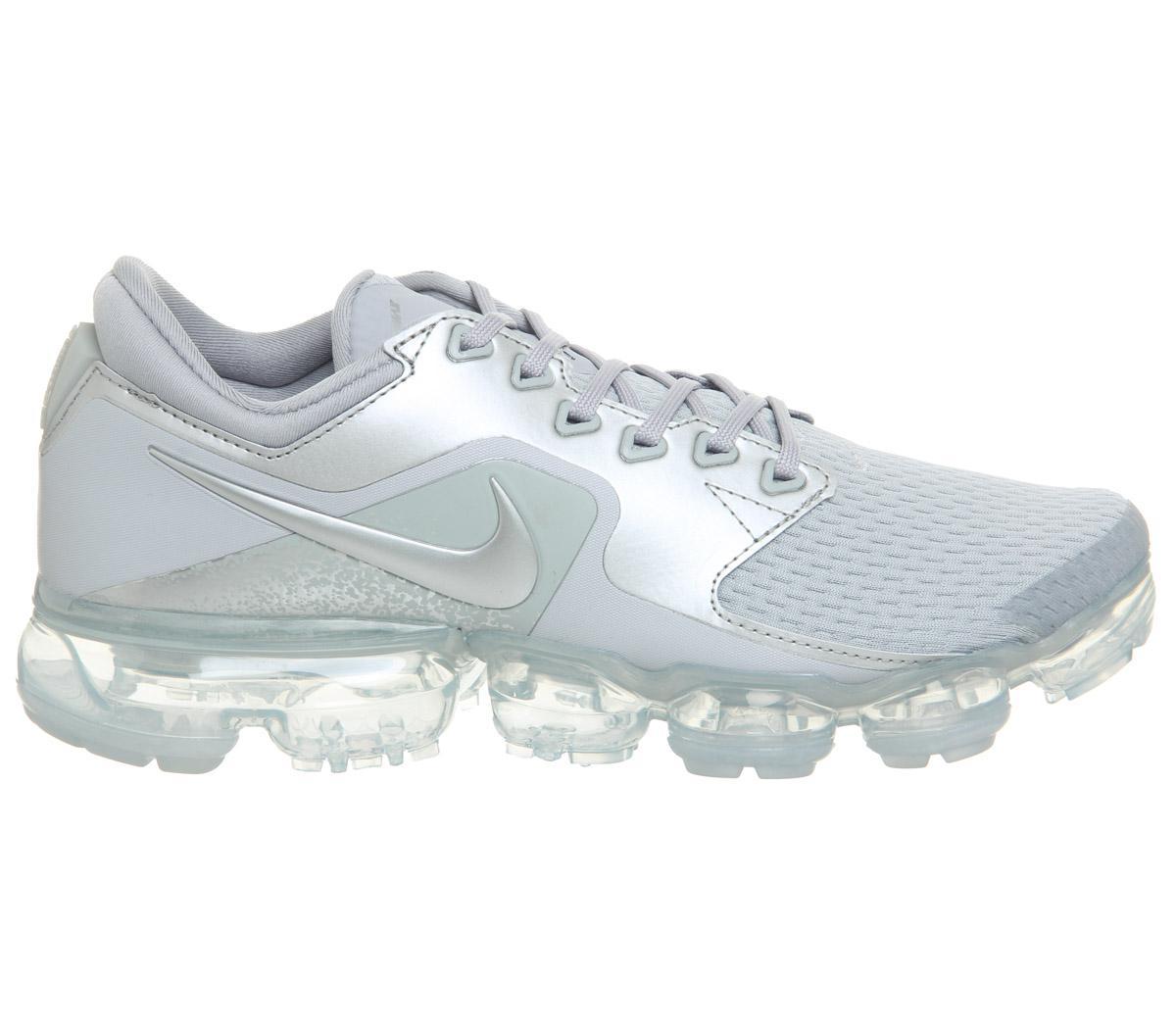 e56765310d0 NWT Comme des Garcons Nike White Air Vapormax FK CDG