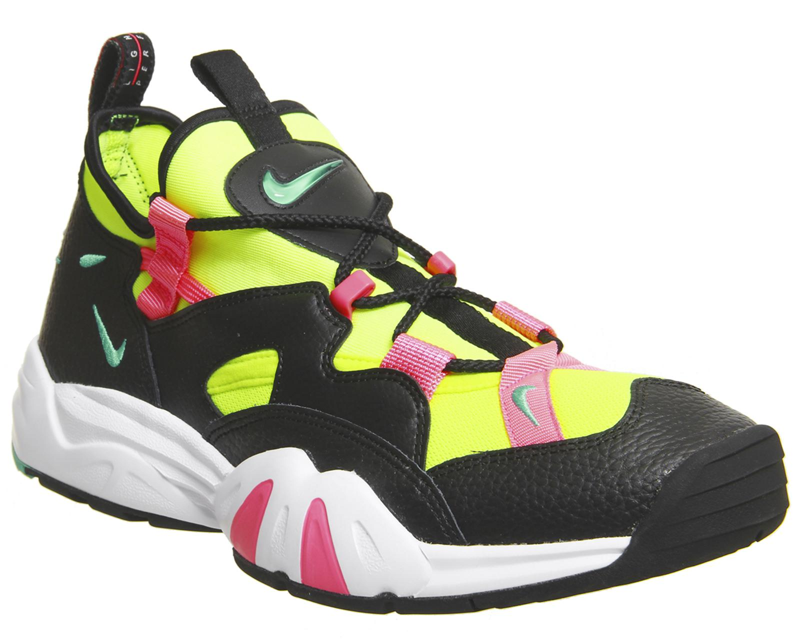 Air Scream sneakers - Multicolour Nike dLeOL42mw3