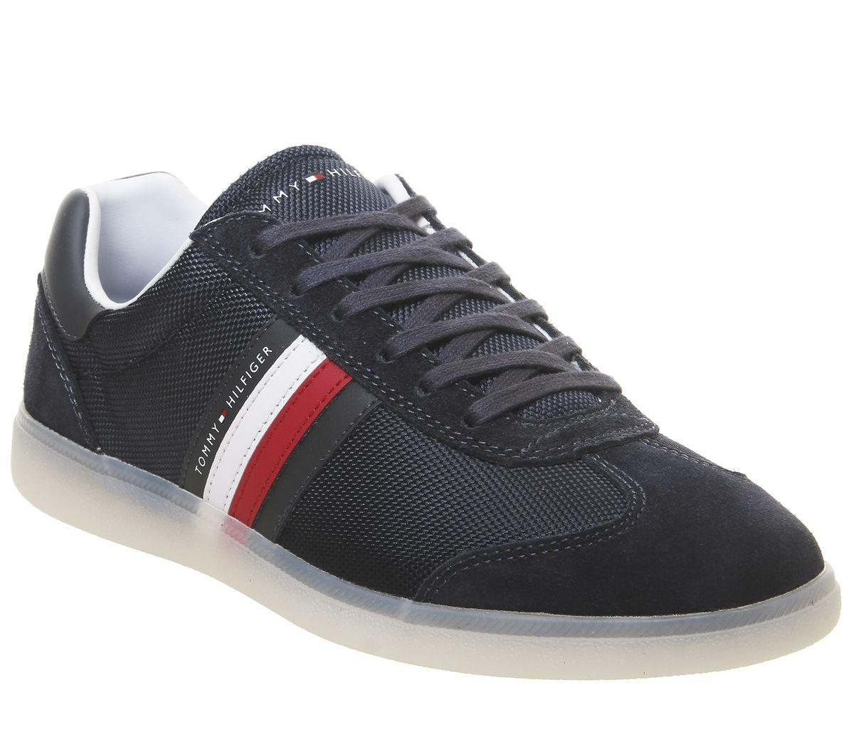 66ce1d175 Tommy Hilfiger Danny Trainers in Blue for Men - Lyst