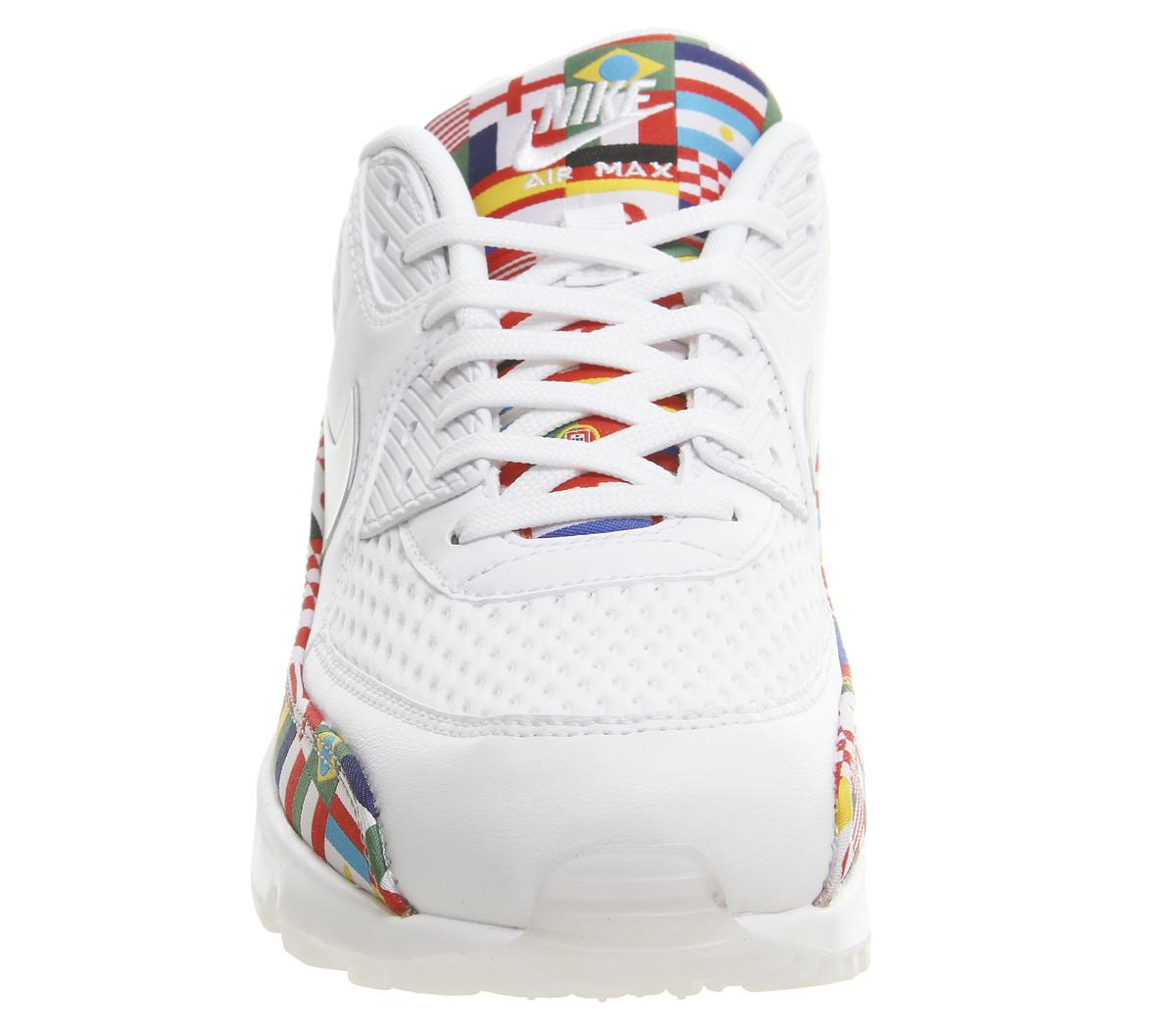 f20f2dac ... hot gallery. previously sold at offspring mens air max 90 sneakers  8463c b5e98