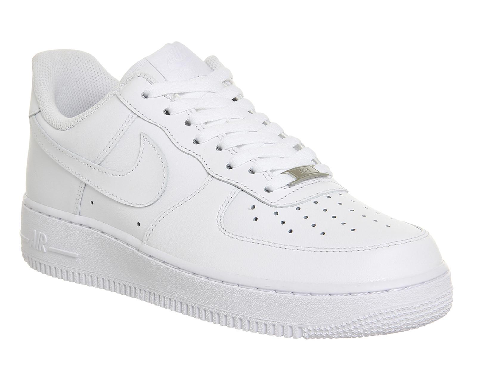 white air force 1