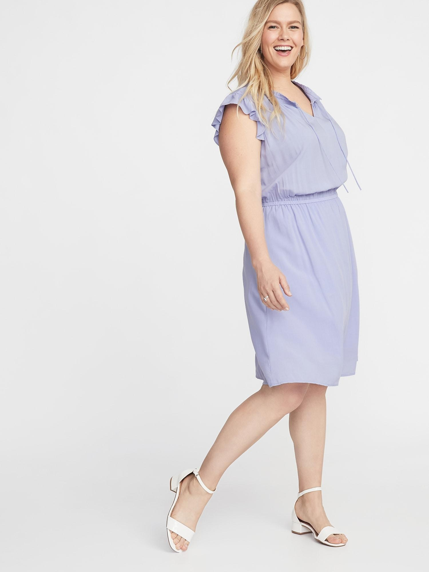 Plus Size Dresses Old Navy