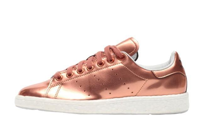 8b2ddd59367 Lyst - Adidas Originals Sneakers For Women Stan Smith Boost Bb0107
