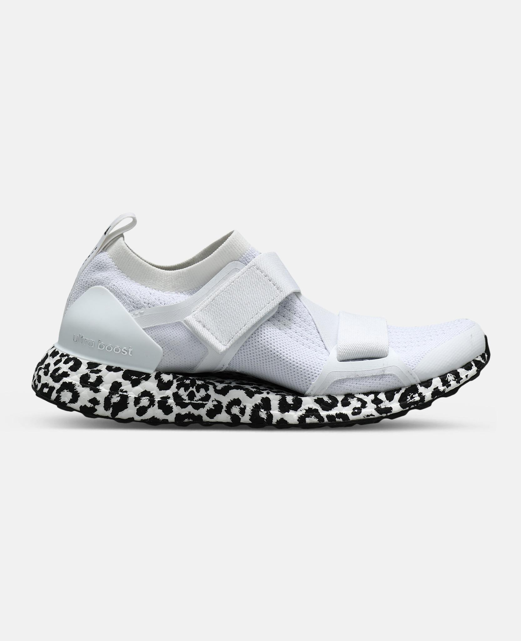 dae6f499c Lyst - Adidas By Stella Mccartney White Ultraboost X Sneakers in White
