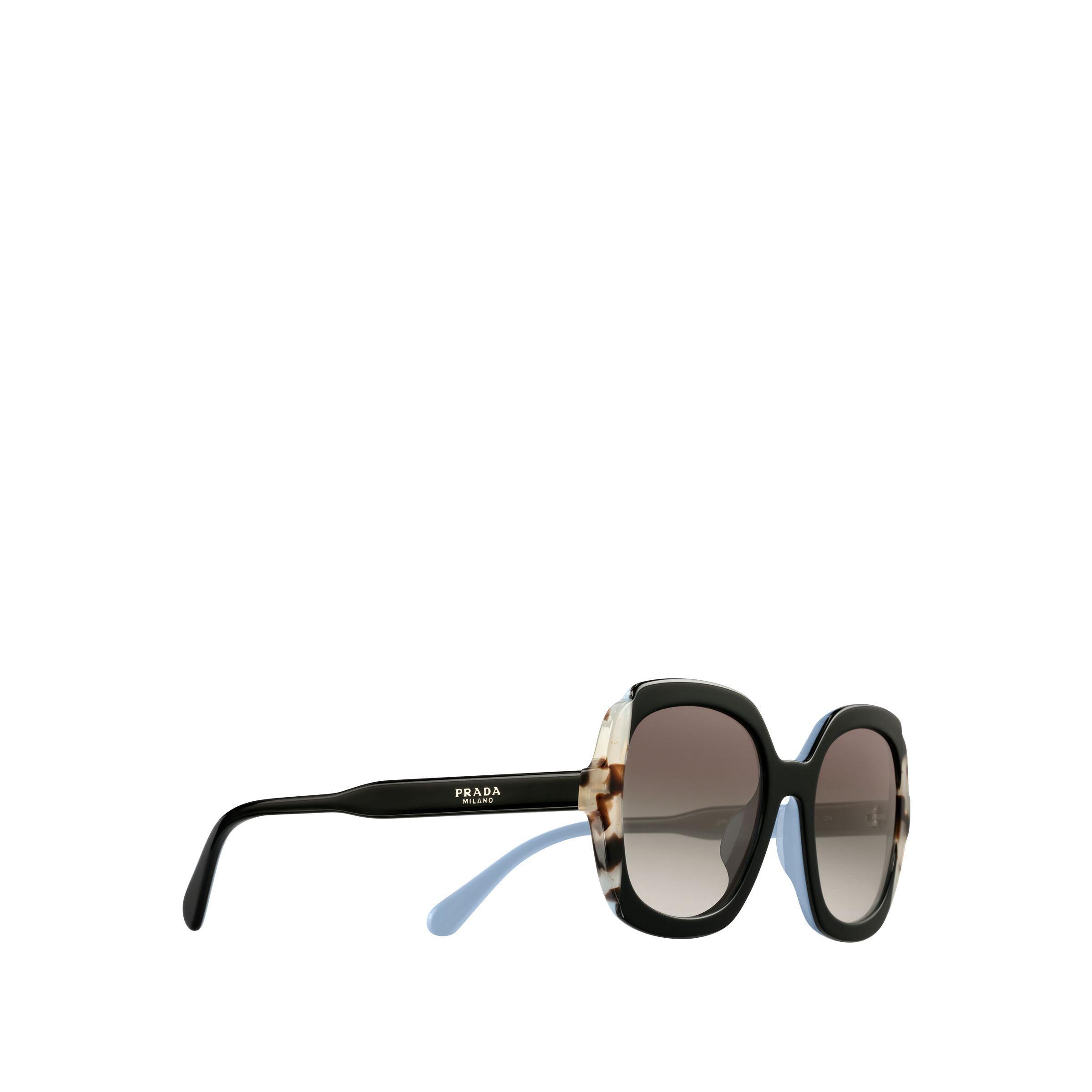 f5c027577 Prada - Multicolor Eyewear Collection Alternative Fit - Lyst. View  fullscreen