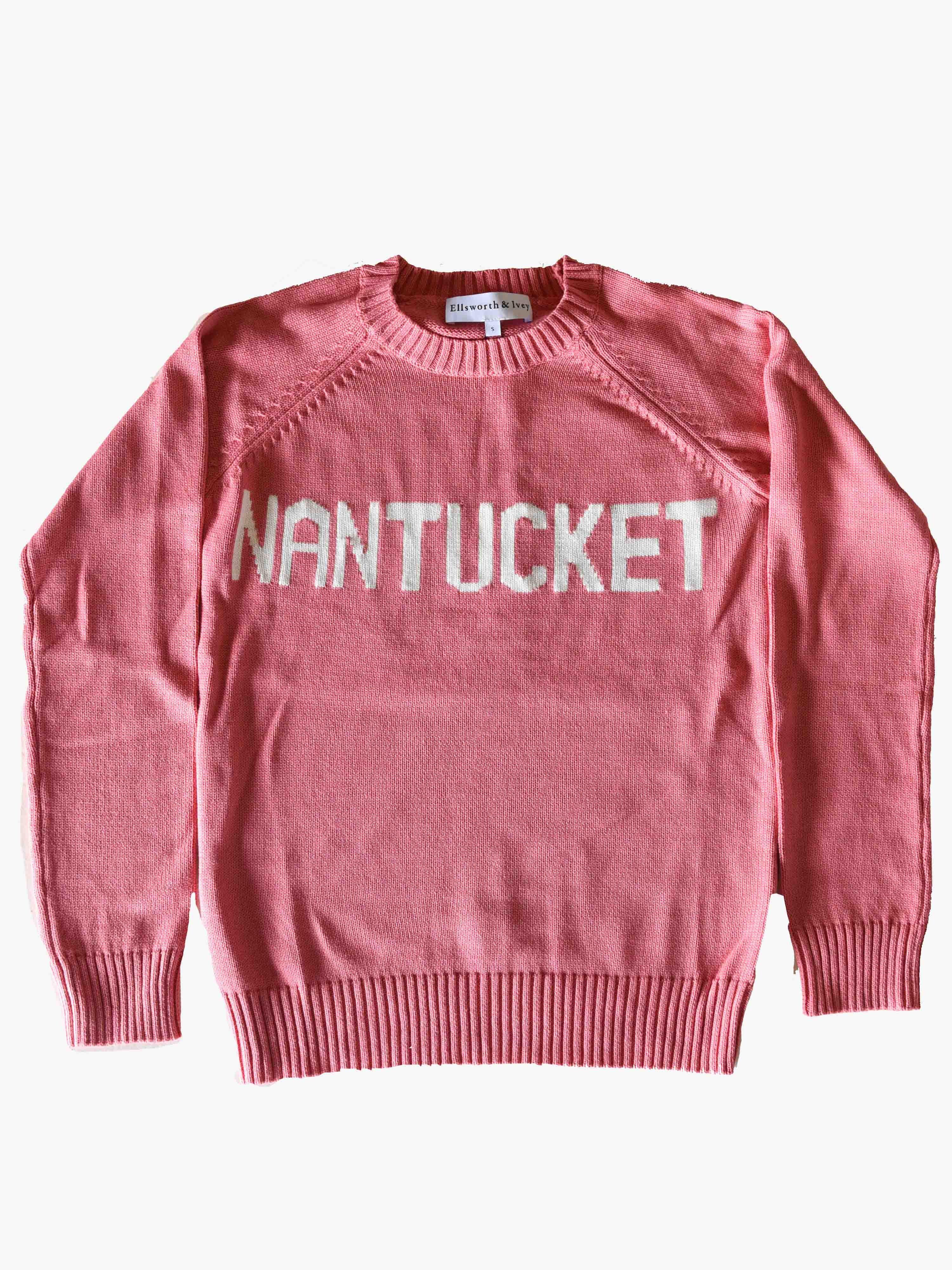 Lyst - Ellsworth   Ivey Nantucket Sweater in Blue 5b5976807