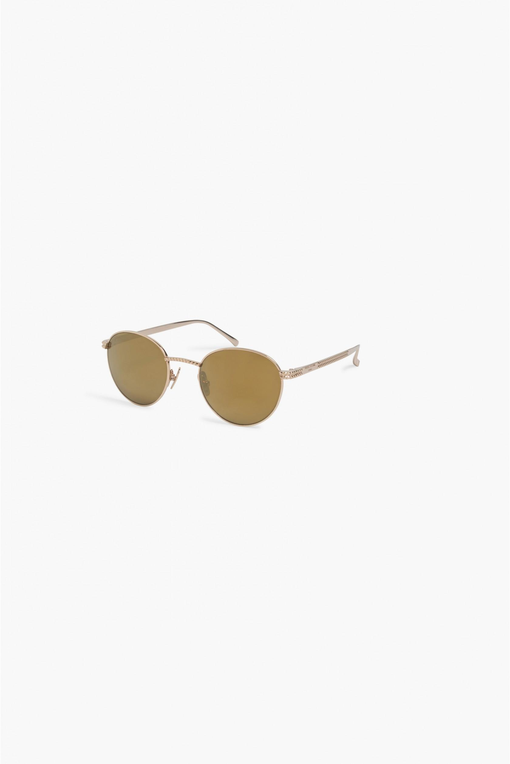 d37c22ac84f16 Sonia Rykiel. Women s Round Sunglasses