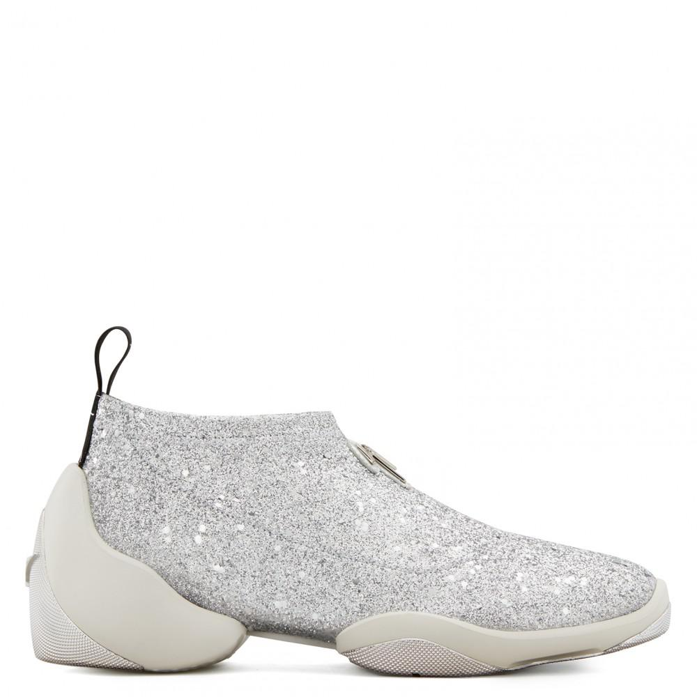302429dc28fc8 Giuseppe Zanotti. Women's Glitter Jump. $825 From Orchard Mile
