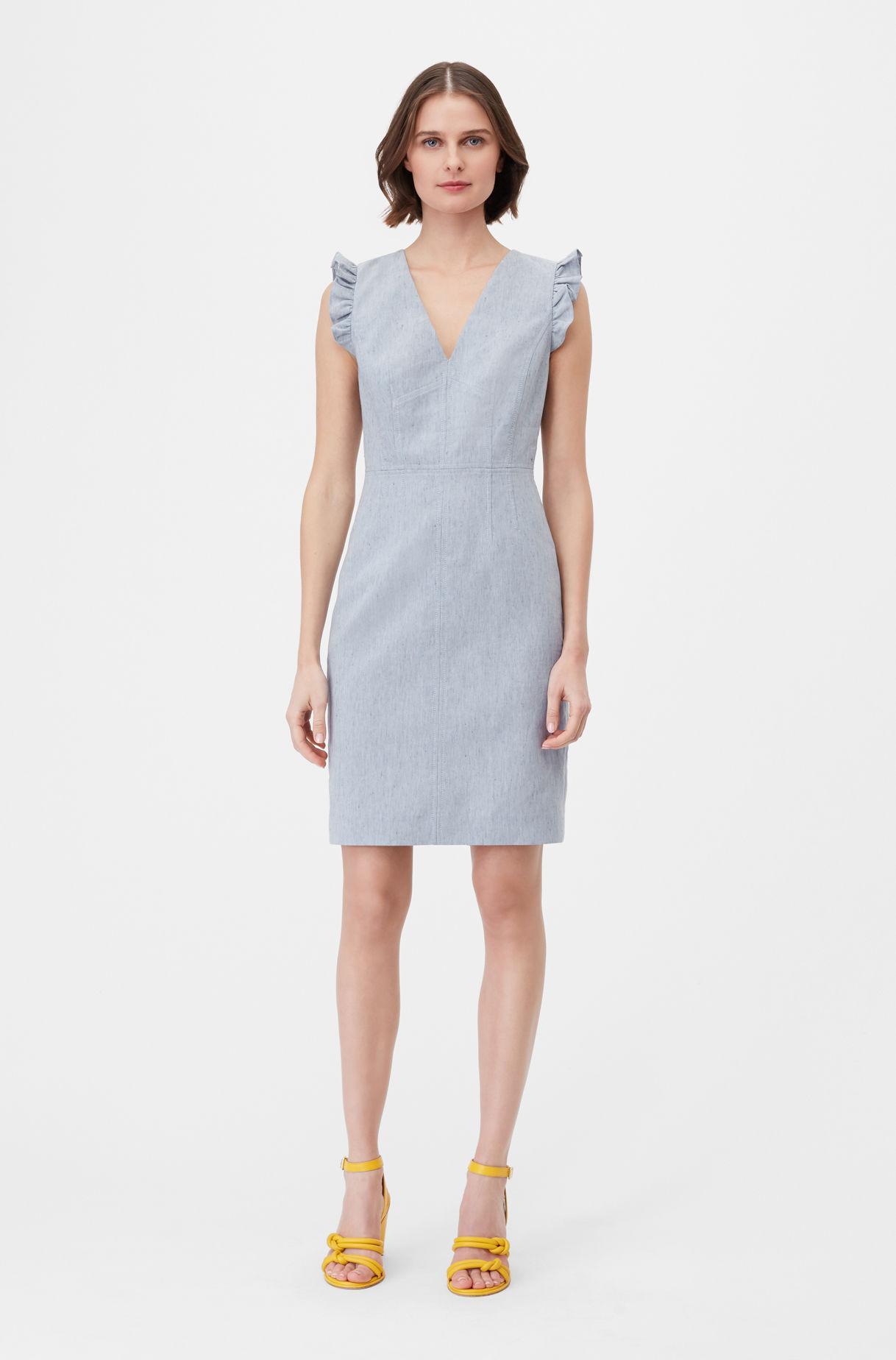 Rebecca Taylor La Vie Gitane Dress - Floral Print | Garmentory
