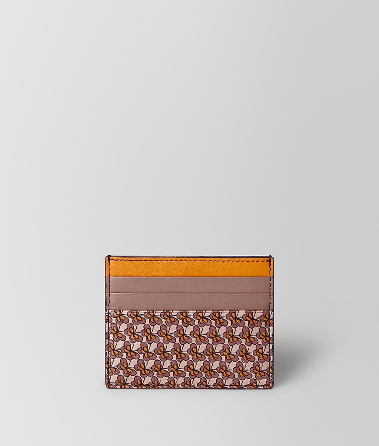 05bcccb37835 Lyst - Bottega Veneta Card Case
