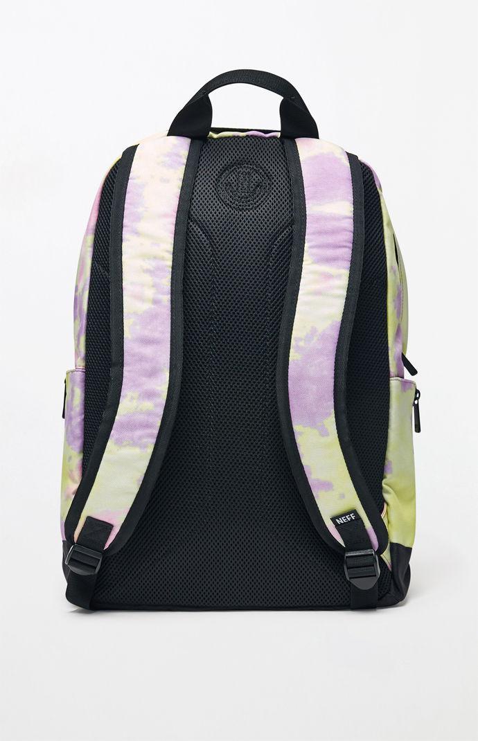 2a6b4d77679 Neff - Multicolor Professor Xl Backpack for Men - Lyst. View fullscreen