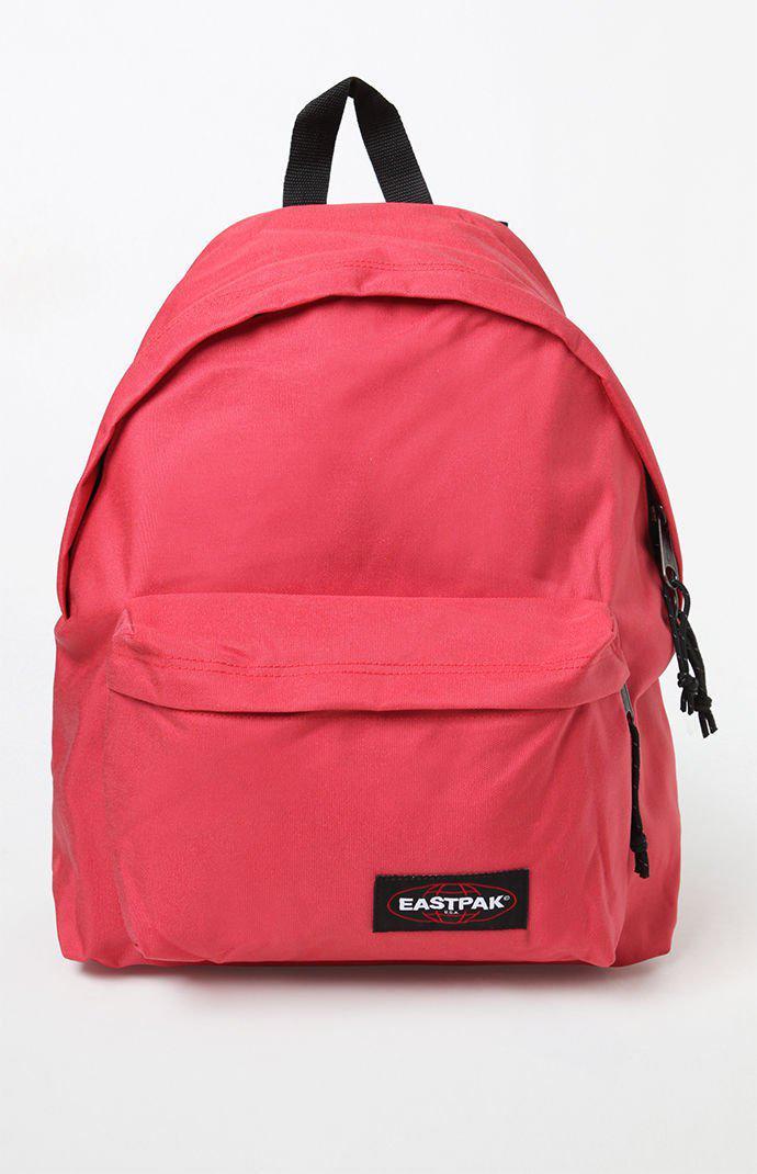44eda1f9a0 Lyst - Eastpak Rose Padded Pak r Backpack in Pink for Men