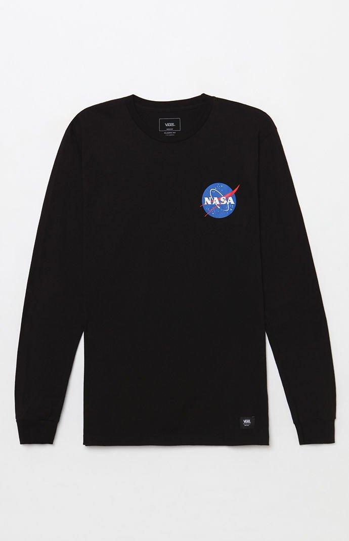 916046c08a9b11 ... X Nasa Spaceman Long Sleeve T-shirt for Men - Lyst. View fullscreen