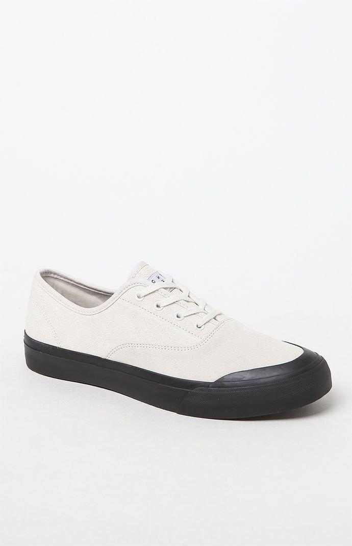 ab07f39ac6995 Huf Cromer Shoes in White for Men - Lyst