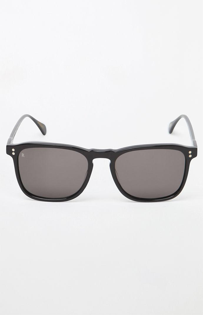 4c9fe31836432 Lyst - Raen Wiley Sunglasses in Black for Men