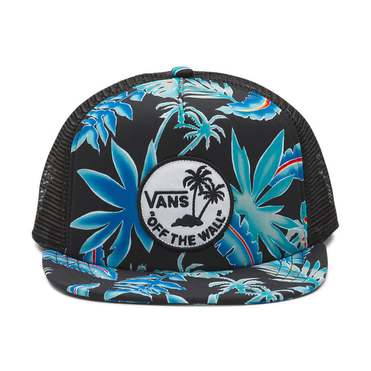 353152943c8 Lyst - Vans Surf Patch Trucker Hat for Men