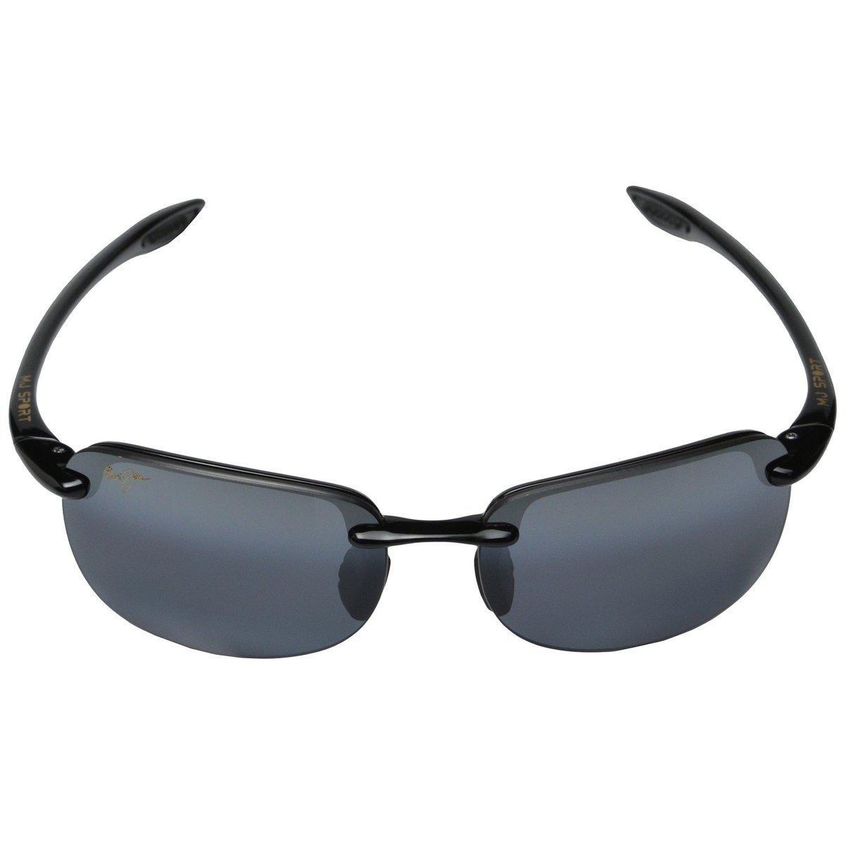 3b93115cde ... Sandy Beach Polarized Sunglasses - Lyst. View fullscreen