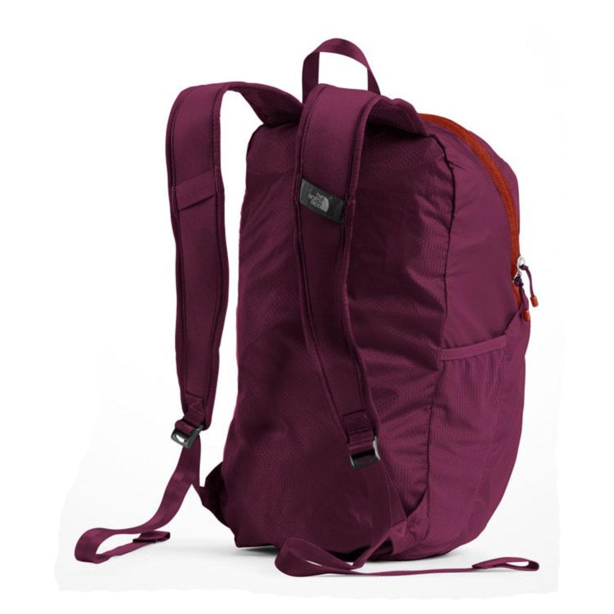 d7ec121cc25a Lyst - The North Face Flyweight Packable Backpack– 17 L for Men