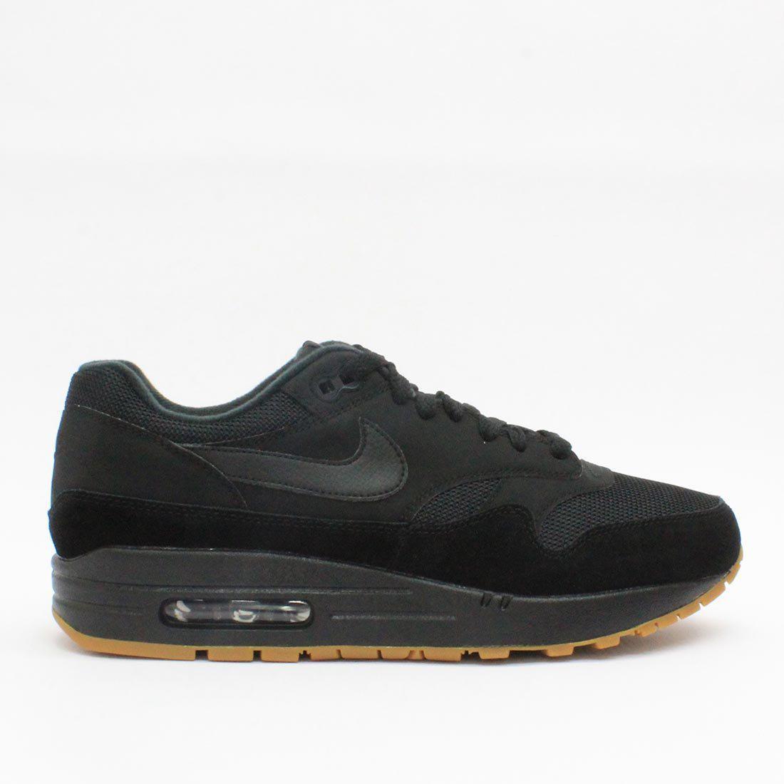 Mens Shoes Nike Air Max 1 Cool Grey AH8145 005