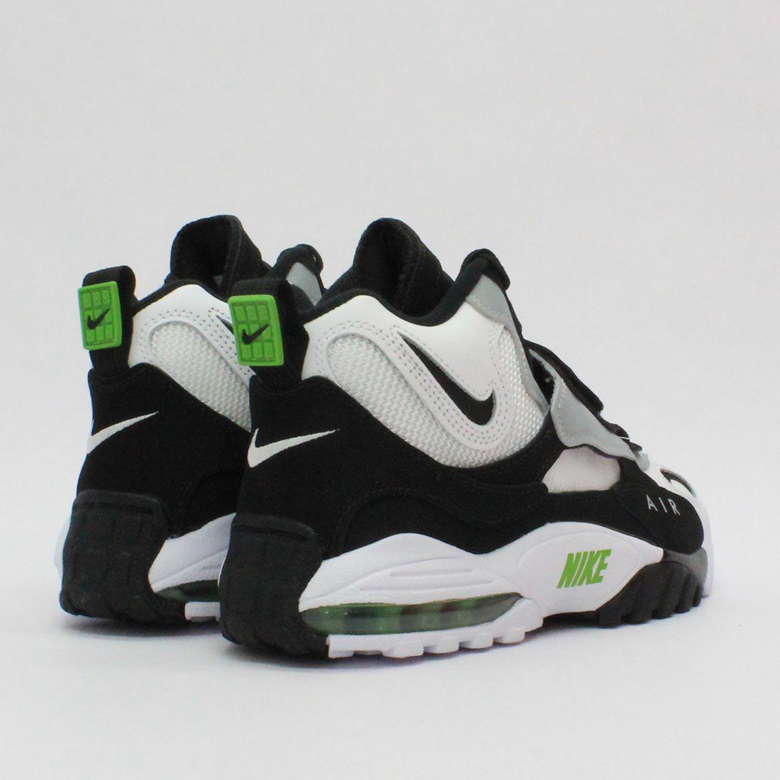 quality design 0ebf2 d0a1b Nike Trainers - Multicolor Nike Air Max Speed Turf White 525225 103 for Men  - Lyst. View fullscreen
