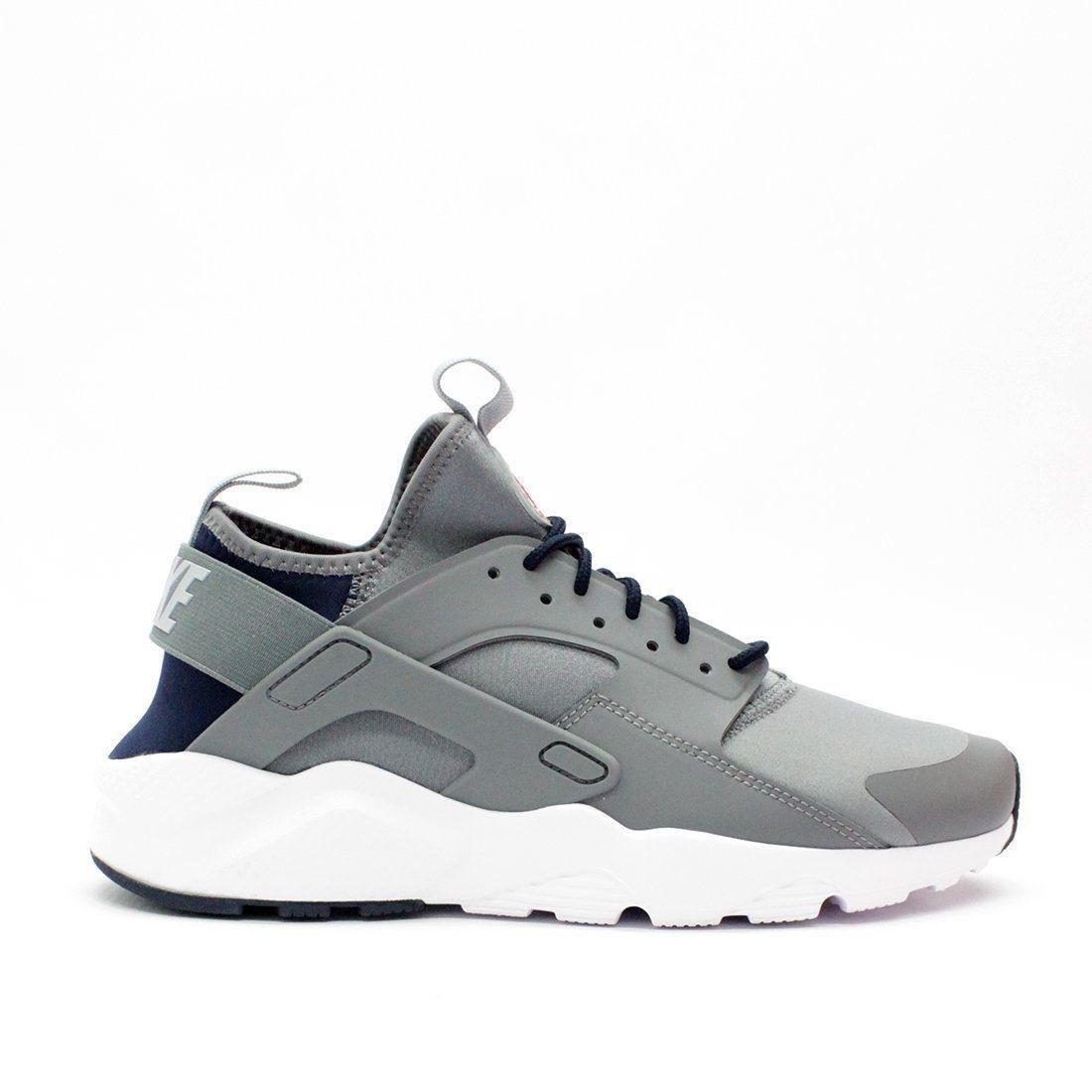 e057a1cf2b ... wholesale nike trainers nike air huarache run ultra grey 819685 013 in  gray a2332 a0577