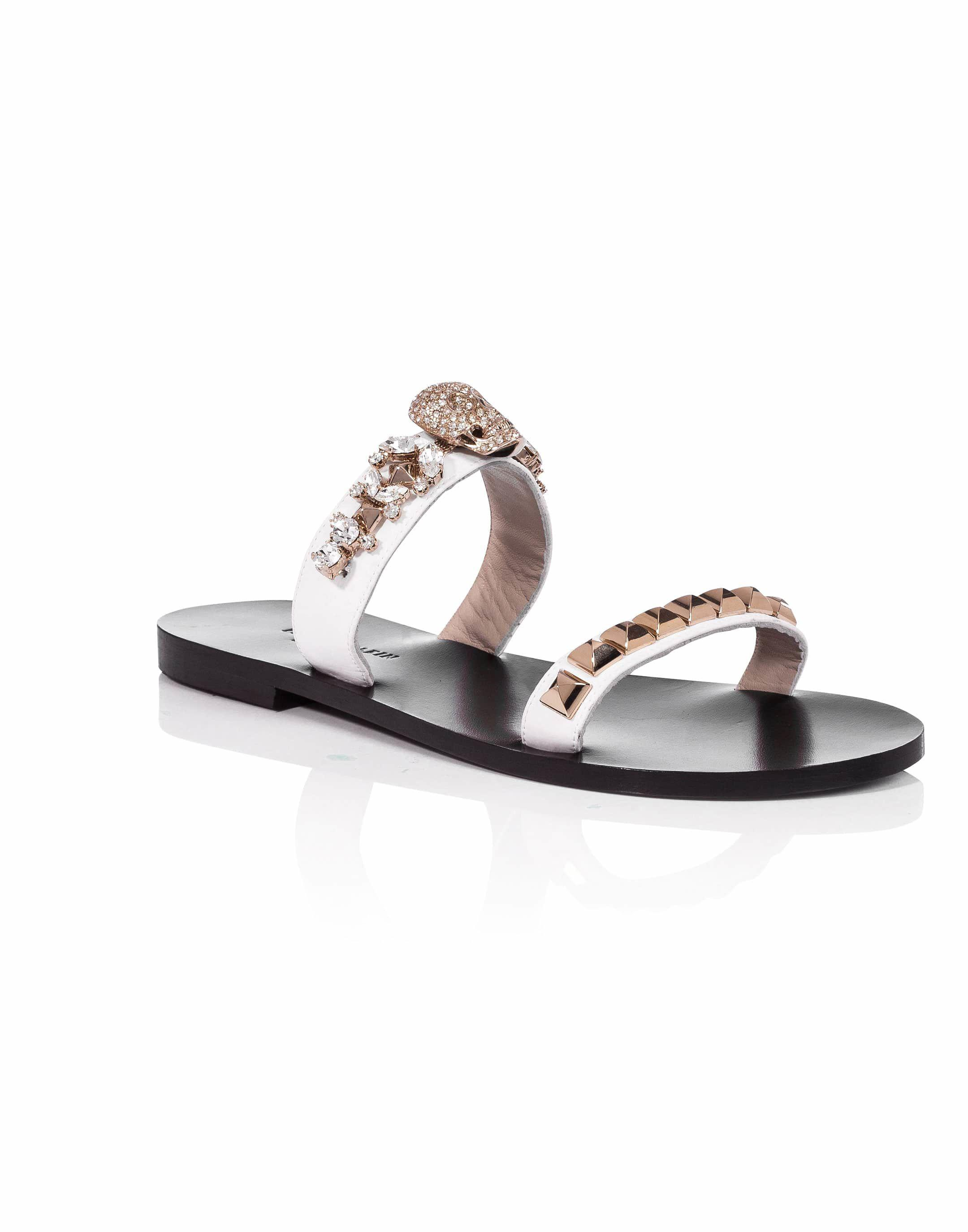pay with visa cheap price Philipp Plein Erika sandals huge surprise cheap sale low price buy cheap 2014 QC23euoDM