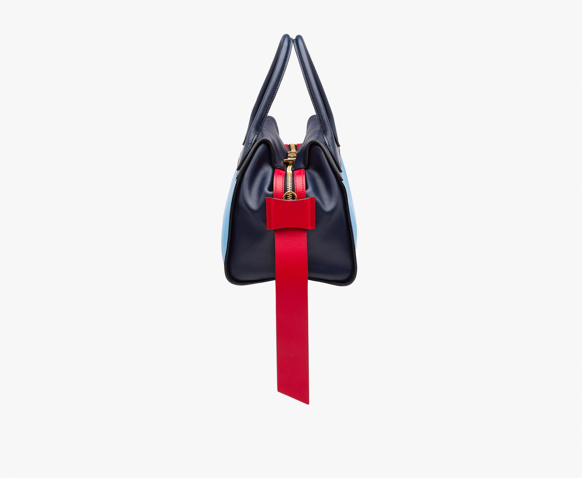 ded5e717bcbd Gallery. Previously sold at  Prada · Women s Bowling Bags