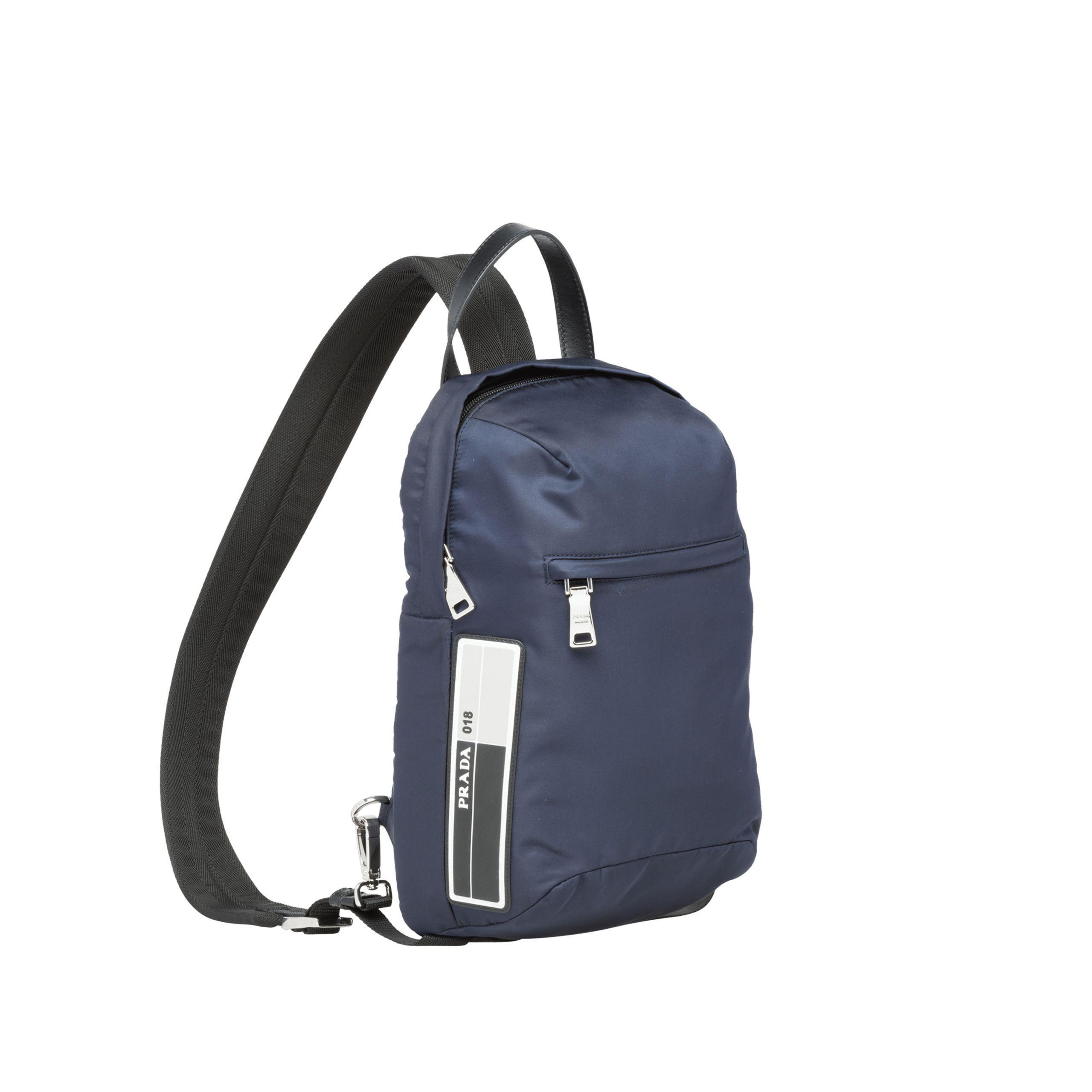 One Shoulder Backpack- Fenix Toulouse Handball 6d5620c23d205