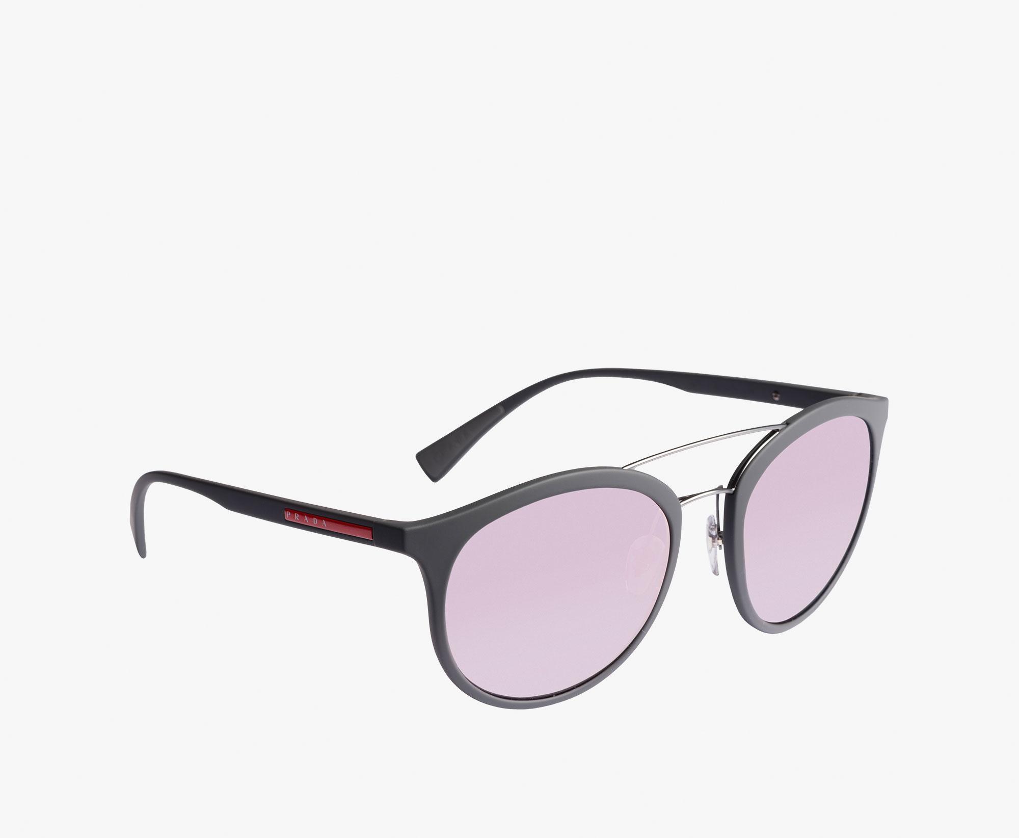 0c54454dee684 Lyst - Prada Linea Rossa Eyewear