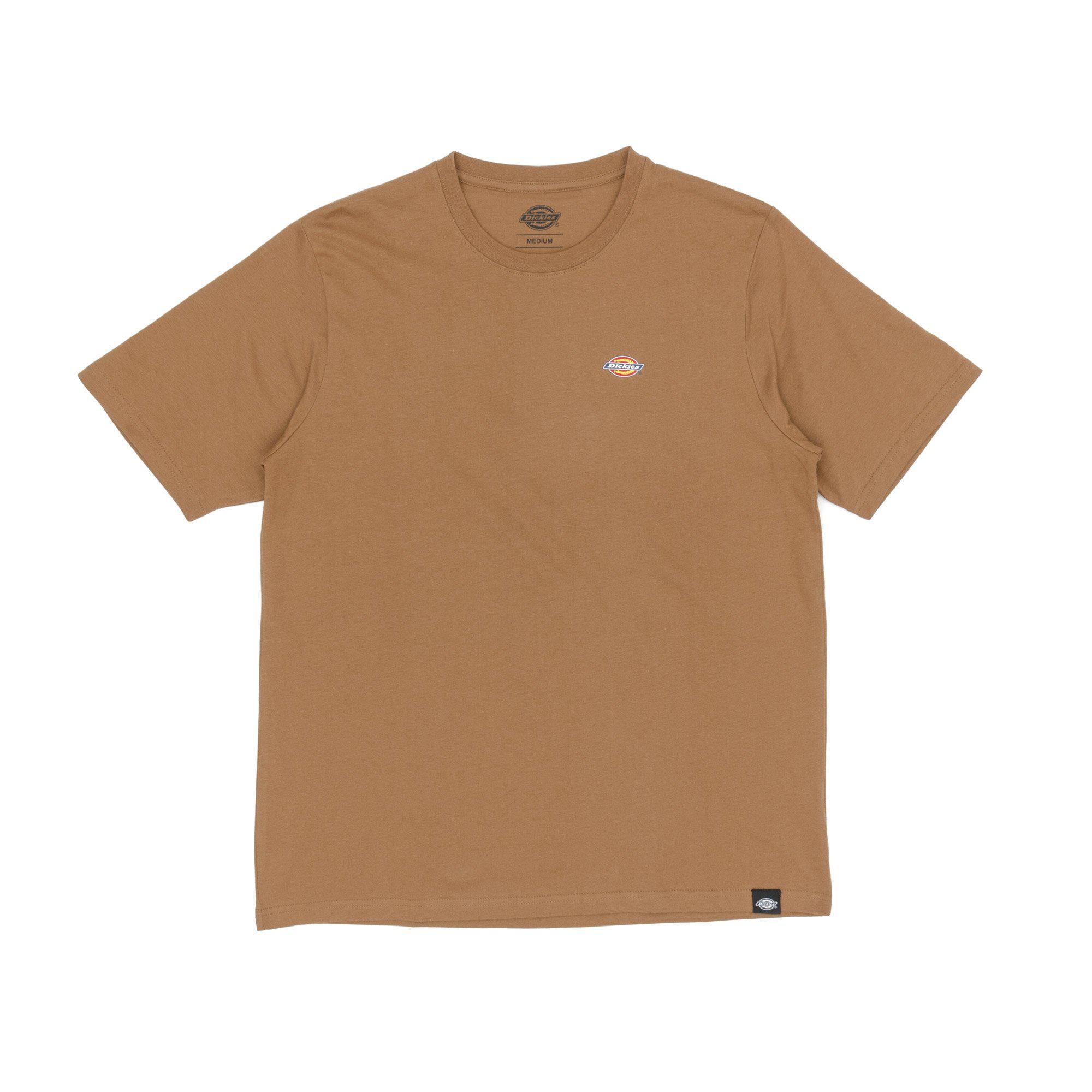8a2b6acb1c Dickies - Brown Stockdale T-shirt for Men - Lyst. View fullscreen