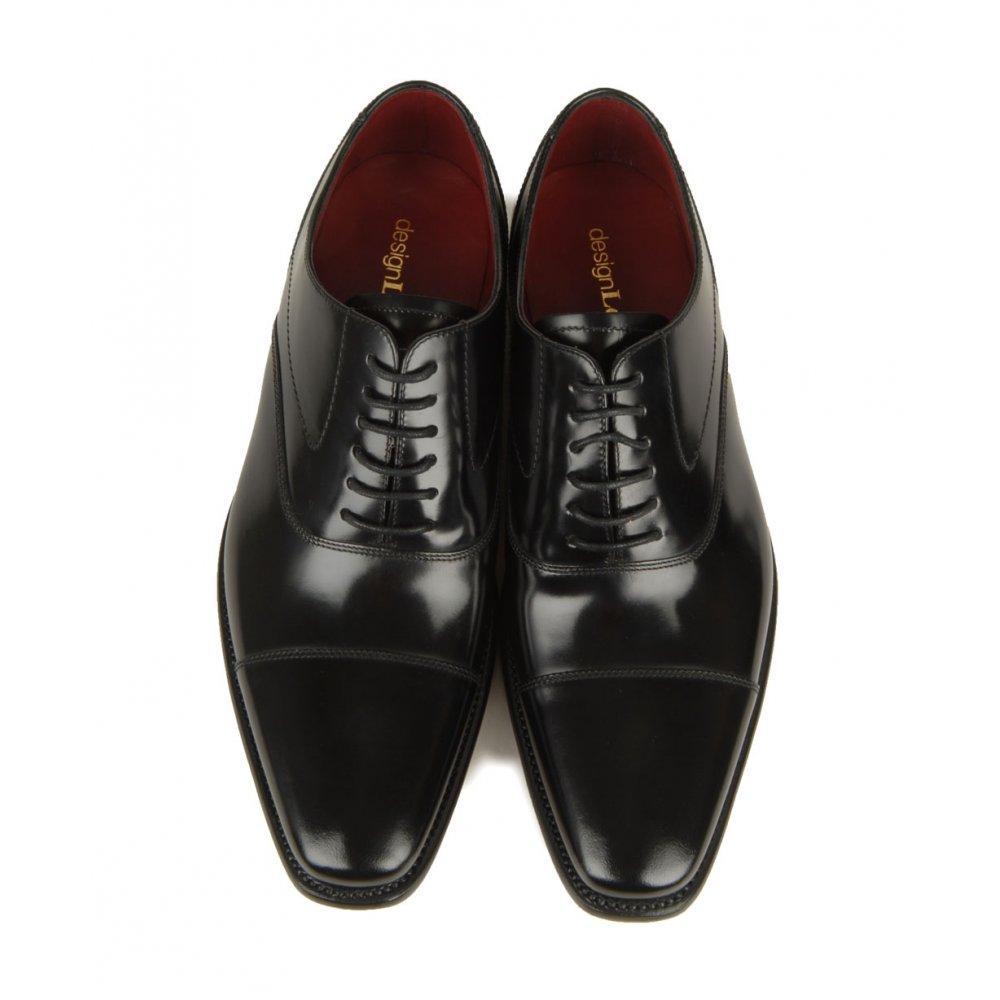 Loake Black Oxford Shoes B