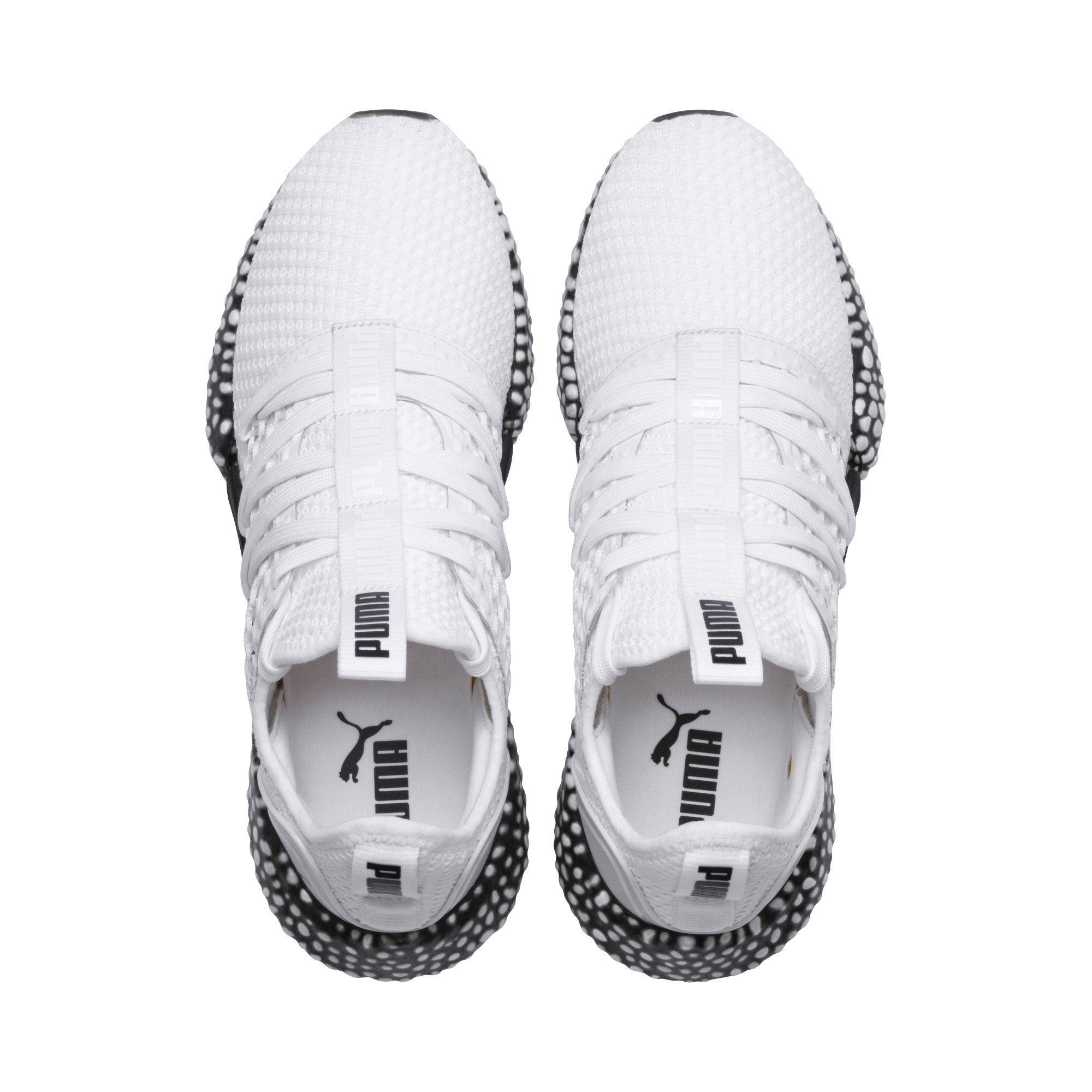 7c2f5ff4d2e324 ... low price lyst puma hybrid rocket netfit mens training shoes in white  for men 28ff4 06d14