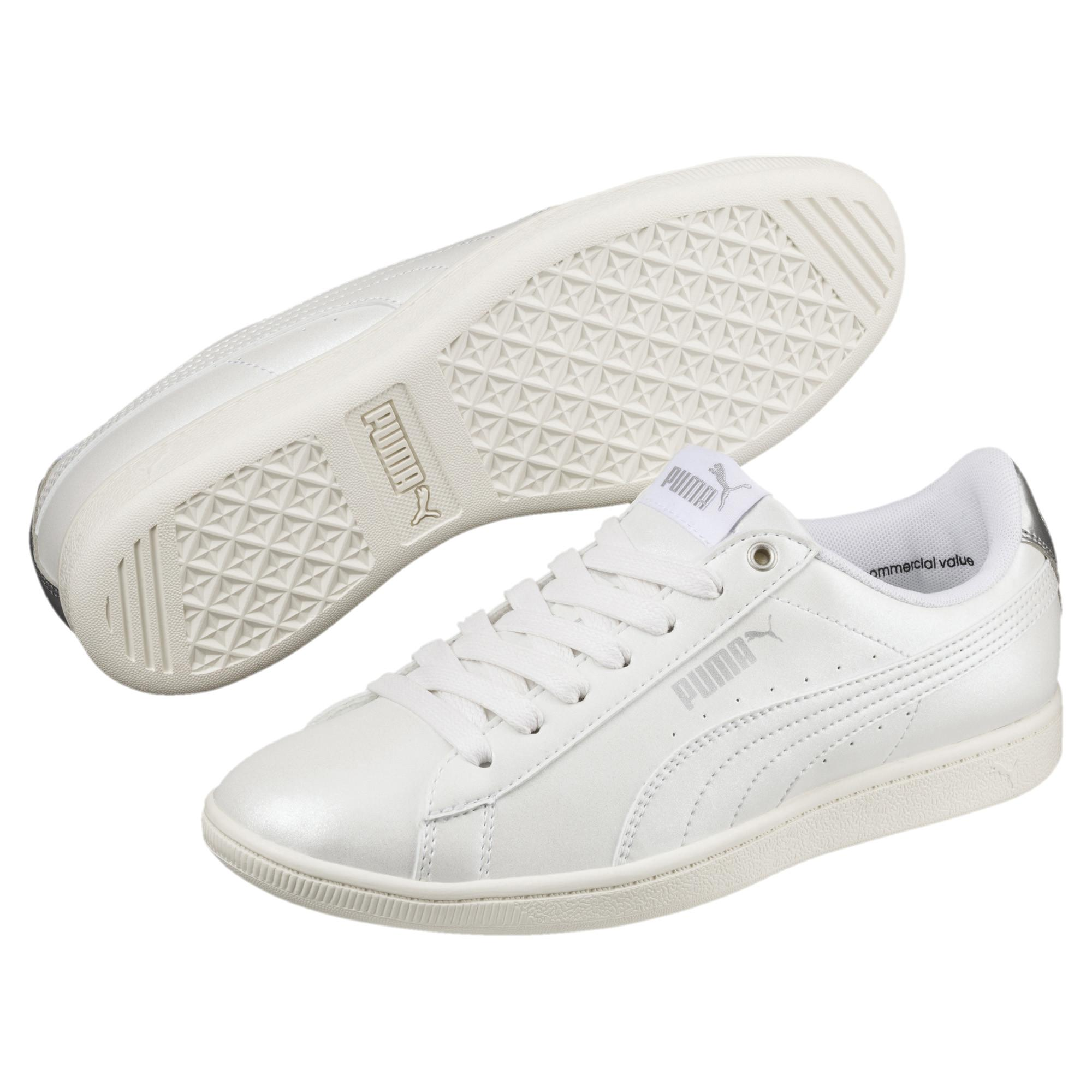 aef09633505 Lyst - PUMA Vikky Lx Sneakers in White for Men