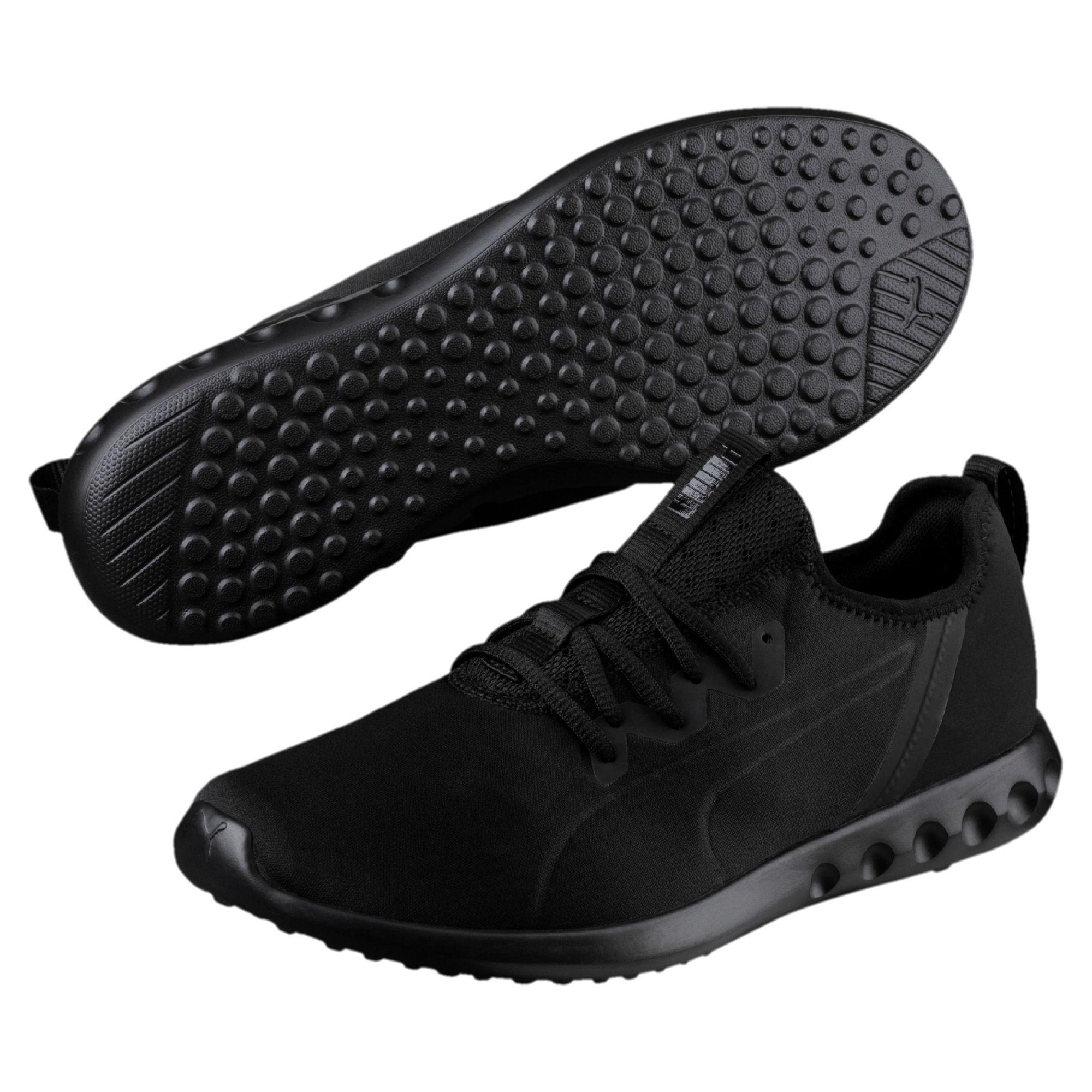5ca1388949d PUMA - Black Carson 2 X Men s Running Shoes for Men - Lyst. View fullscreen