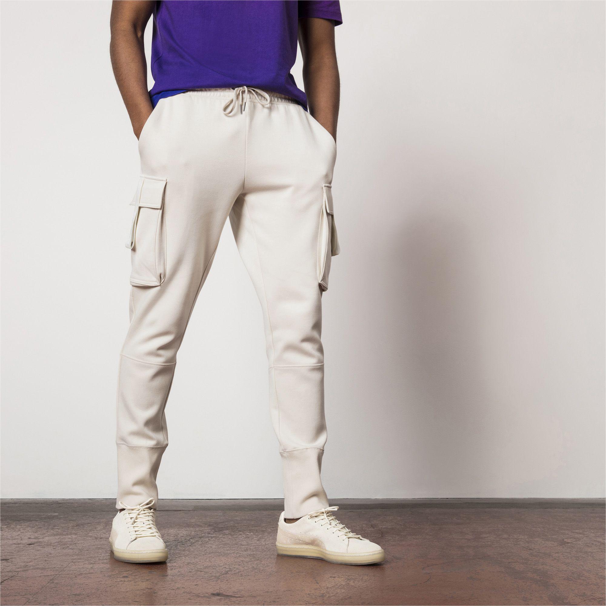94365d225ac7 Lyst - PUMA X Naturel Cargo Pants for Men