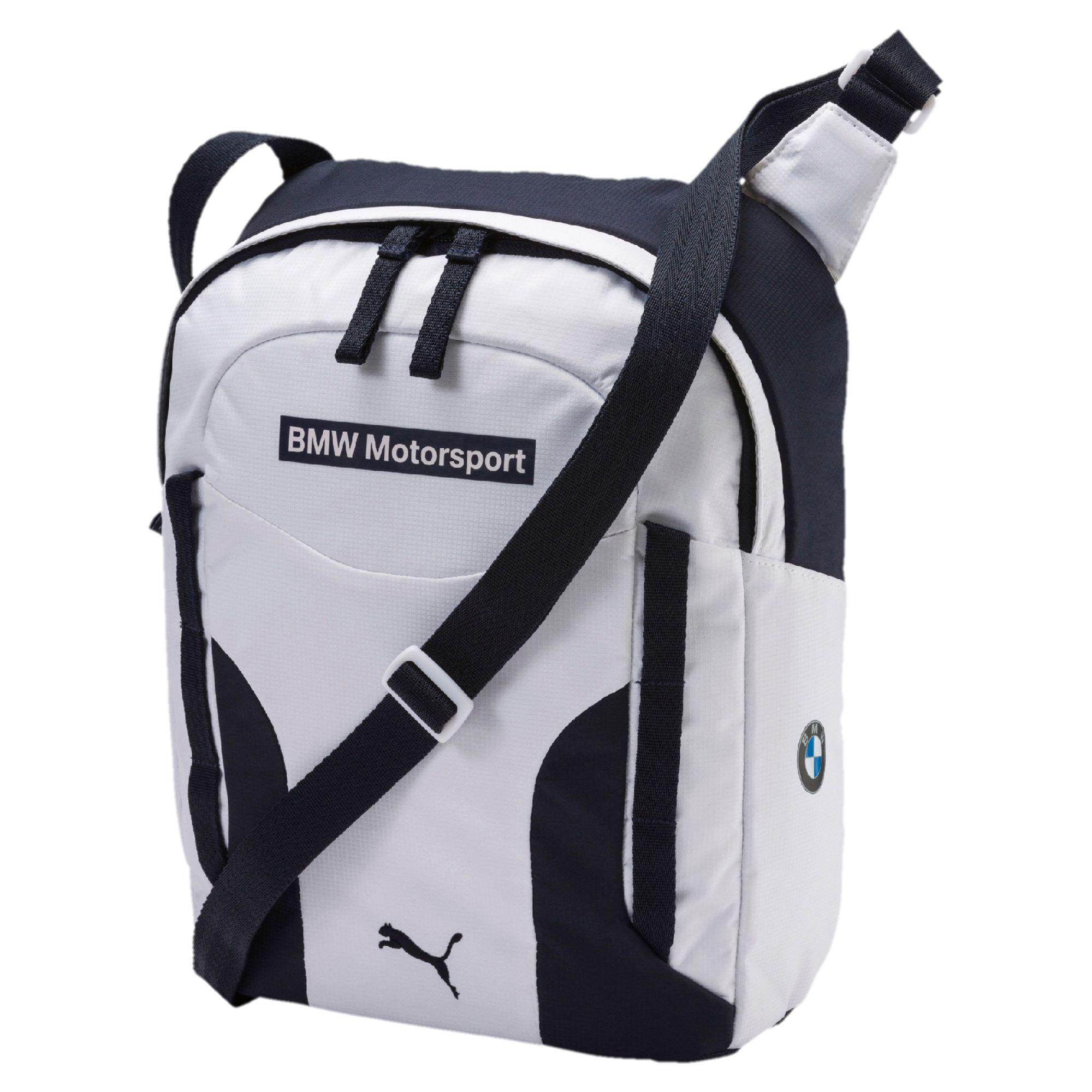 55f3ccb463 Lyst - Puma Bmw Motorsport Portable in Blue for Men