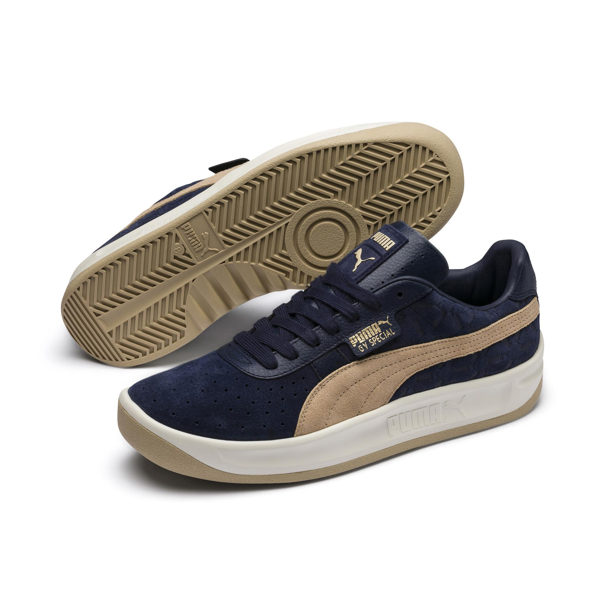 b2b0083df53 PUMA - Blue Gv Special Lux Sneakers for Men - Lyst. View fullscreen