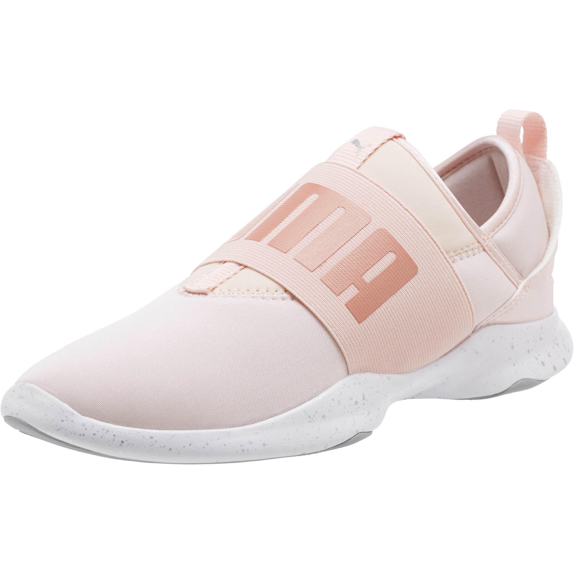 Lyst - PUMA Dare Speckles Women s Sneakers in Pink 32cfcc2b6