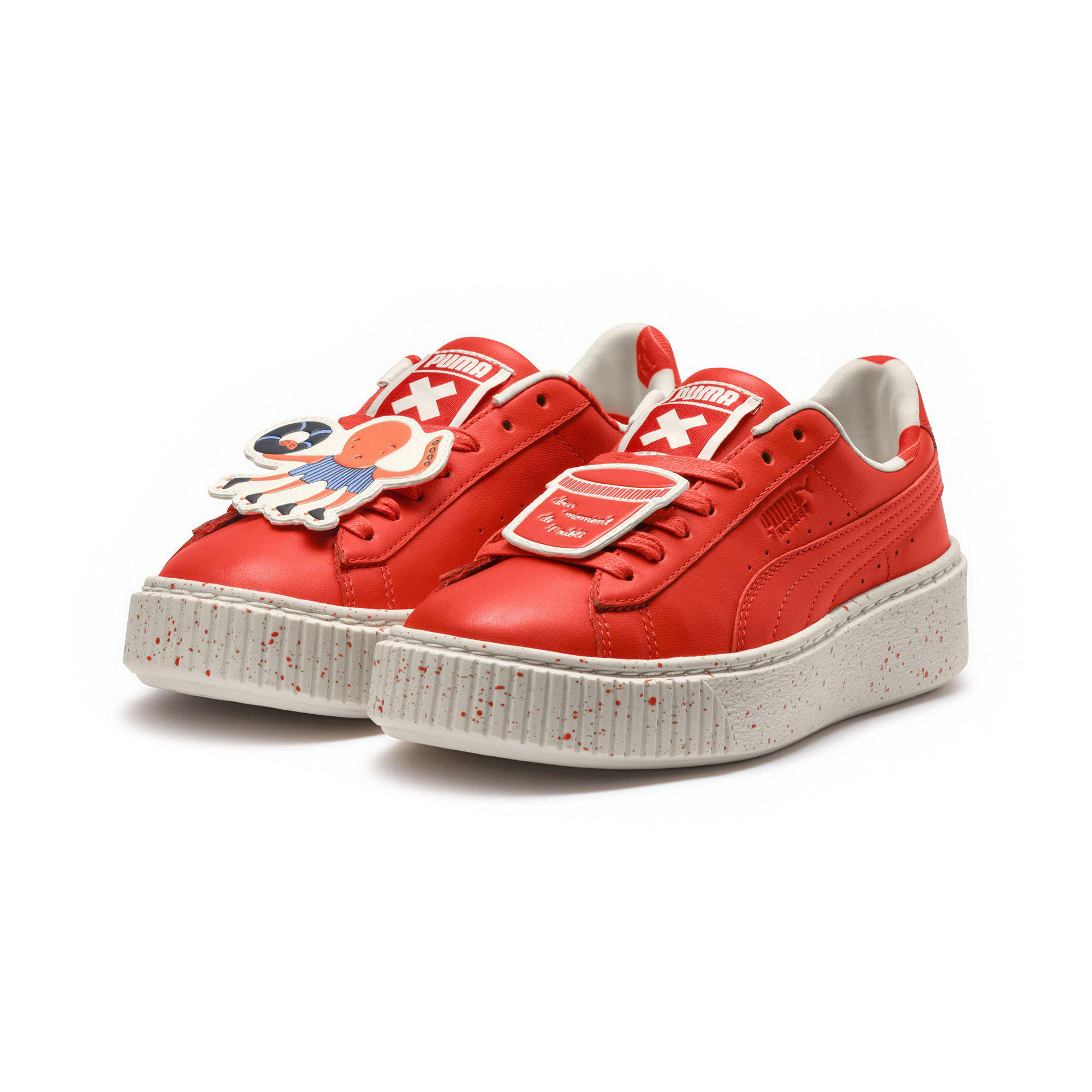 size 40 2d238 3caad Gallery. Women s Platform Sneakers