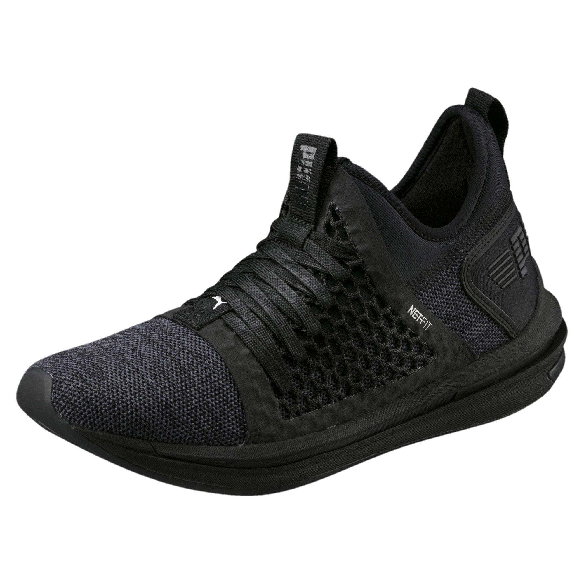 Lyst puma ignite limitless netfit street mens running shoes jpg 2000x2000  Converse patent leather pumas e5aec4a52
