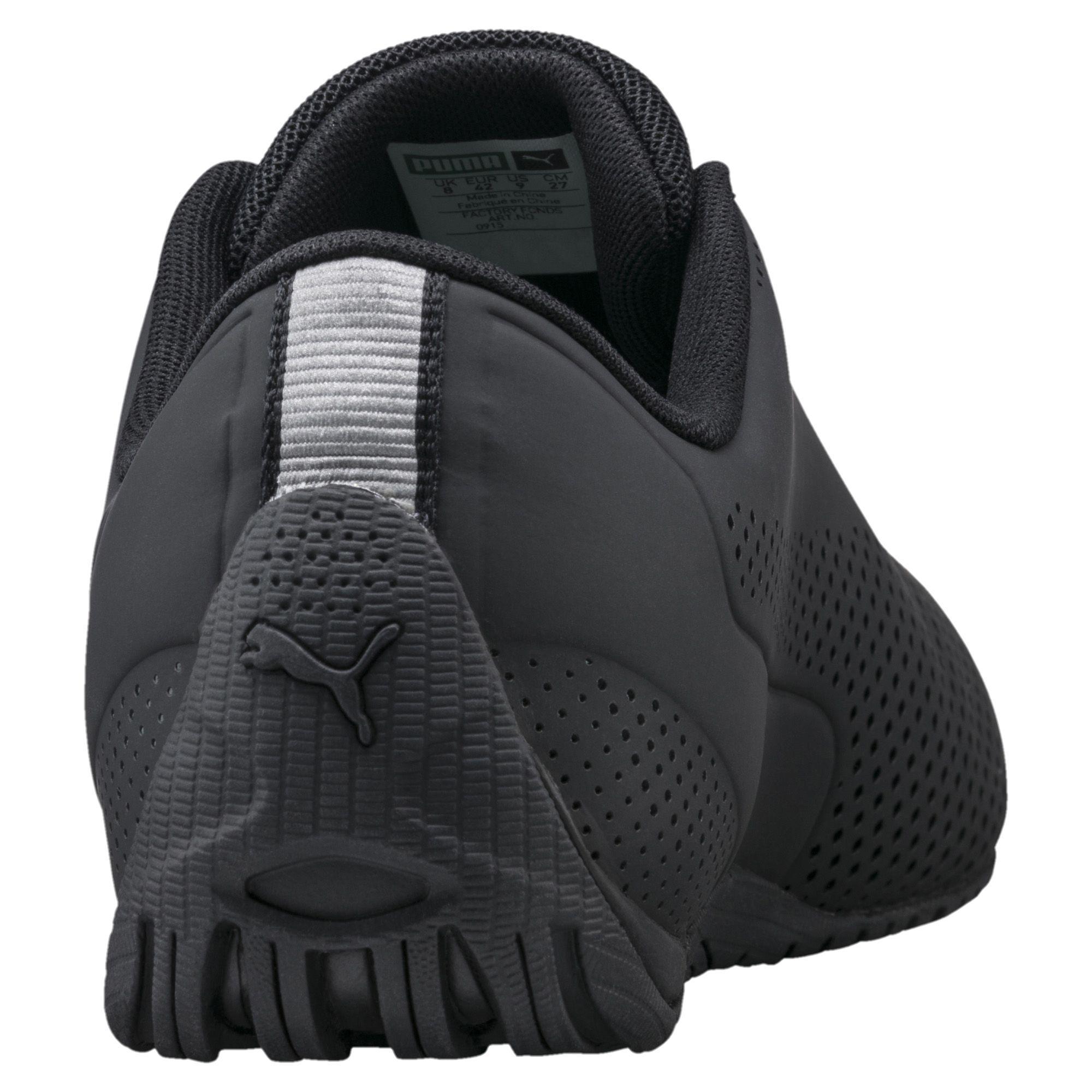 PUMA - Black Drift Cat Ultra Reflective Men s Shoes for Men - Lyst. View  fullscreen 838d695af