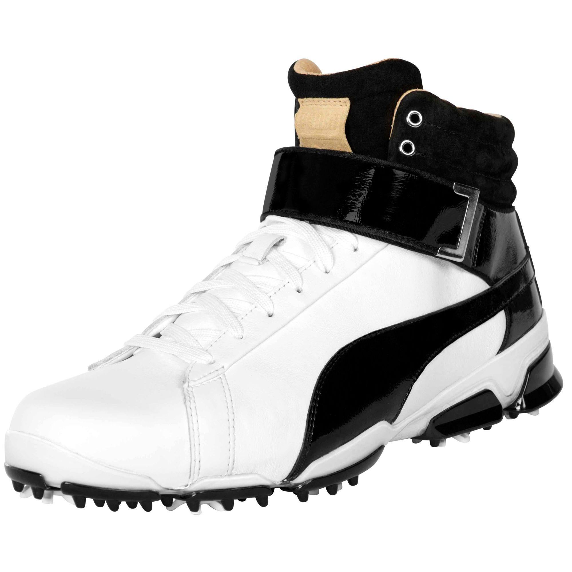 Lyst - Puma Titantour Ignite High-top Men's Golf Shoes in ...