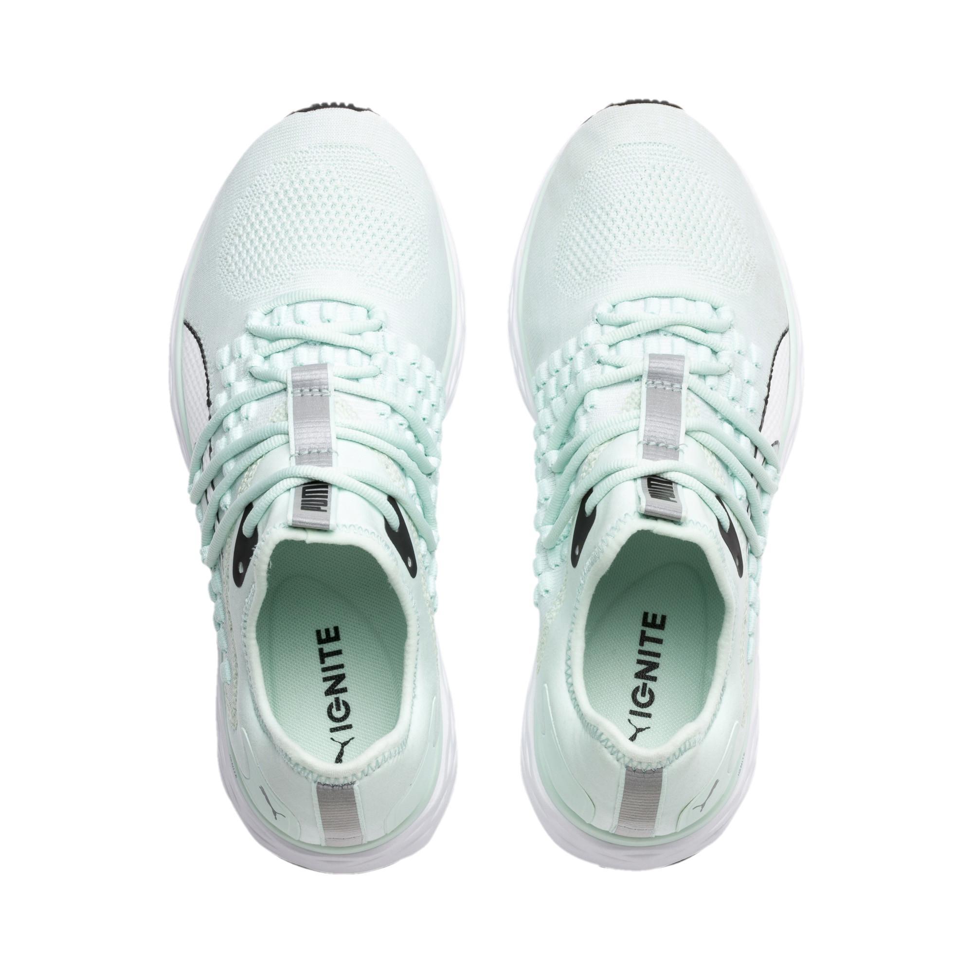 2e466bfc4d328f PUMA - White Speed Fusefit Women s Running Shoes - Lyst. View fullscreen