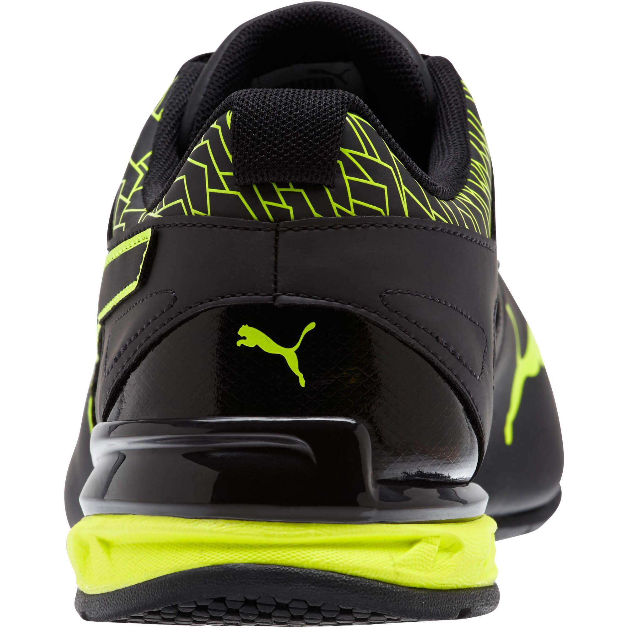 7acf38b1ab2d3e Lyst - PUMA Tazon 6 Fracture Men s Running Shoes in Black for Men